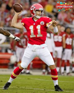 Alex Smith KC