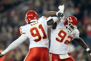 KC Chiefs Defense