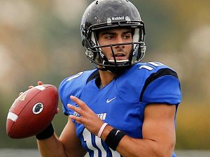 Eastern Illinois QB Jimmy Garoppolo. SOD?
