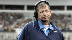 Welcome to Minnesota Norv Turner!